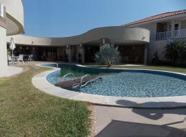 House New Boulevard, vacation home in Búzios