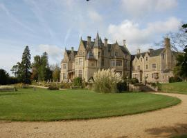 Orchardleigh House, hotel in Frome
