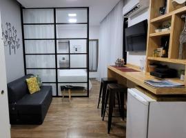 Apezinho.Loft, hotel near Post 3 - Copacabana, Rio de Janeiro