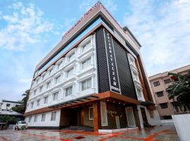 Krishnavalsam Regency, hotel near Guruvayur Temple, Guruvāyūr