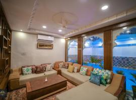 Rafahiya Haveli A boutique hotel, hotel near Lake Pichola, Udaipur