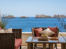 Royal Neptun Hotel, room in Dubrovnik