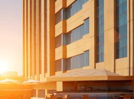 Millennium Hotel & Convention Centre Kuwait, hotel near Kuwait International Airport - KWI, Kuwait
