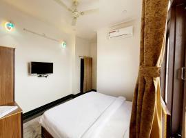 Hotel Umed Regency Udaipur, hotel near Fateh Sagar Lake, Udaipur