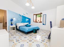 Panariello Palace, hotel near Cantine Marisa Cuomo - Winery, Agerola