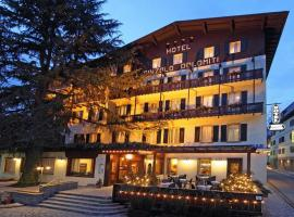 Hotel Pinzolo-Dolomiti, hotel in Pinzolo