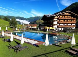 Hotel Lammwirt, Hotel in Großarl