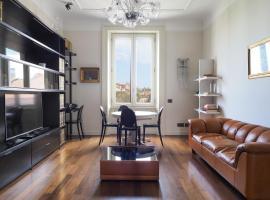 Maison Cusani - Brera Exclusive Apartment, apartment in Milan