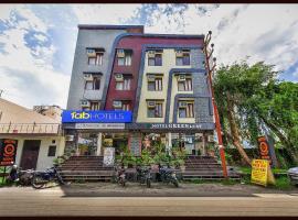 FabHotel Green Leaf - Fully Vaccinated Staff, hotel en Haridwar