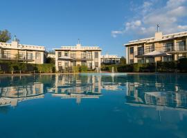 The Fairway Hotel, Spa & Golf Resort, resort in Johannesburg