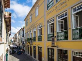 Santa Maria Hostel, hotel in Funchal