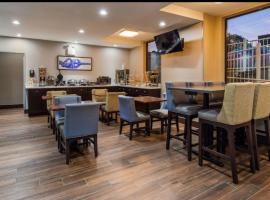 JFK Rockaways Inn, hotel near John F. Kennedy International Airport - JFK, Far Rockaway