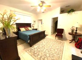 Beautiful home, holiday home in Orlando