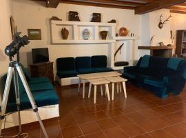 La Casita de Miraflores de la Sierra, casa de férias em Miraflores de la Sierra