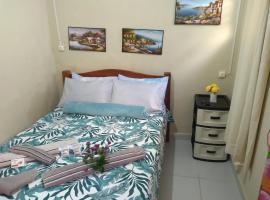 Cantinho_de mary, pet-friendly hotel in Maragogi