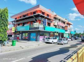 Lodge 88 (1), hotel in Ranau