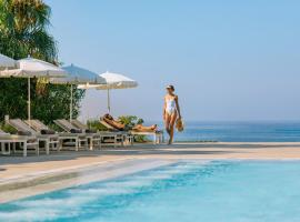 The Ivi Mare - Designed for Adults, hotel near Paphos Harbor, Paphos