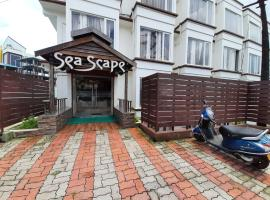 SeaScape, hotel in Port Blair