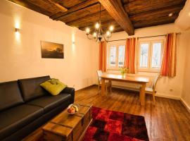Ferienwohnung Erik, apartment in Bad Staffelstein