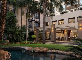 Premier Hotel Pretoria, hotel in Pretoria