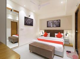 The Anytime, hotel near Sardar Vallabhbhai Patel International Airport - AMD, Ahmedabad