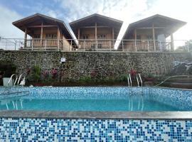 Enchanted Hills, Lonavala, resort in Lonavala