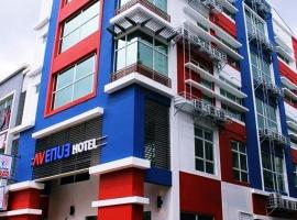 Avenue Hotel, hotel in Shah Alam