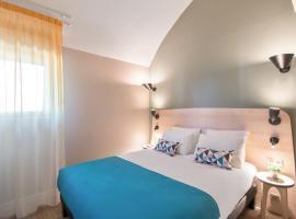 Appart'City Confort Montpellier Saint Roch, hotel in Montpellier