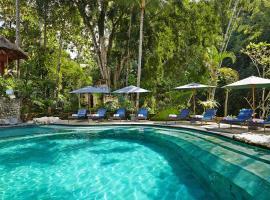 Hotel Tjampuhan Spa, hotel in Ubud