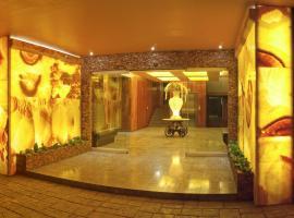 Hotel Don Simon, hôtel à Toluca