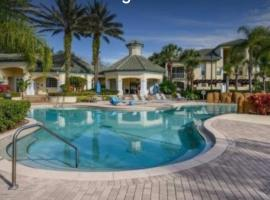 Luxury Apartment near Disney and other Theme parks, apartment in Kissimmee