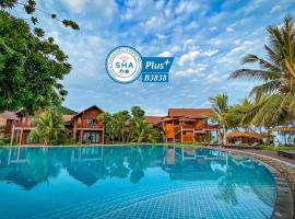 Koh Ma Beach Resort - SHA Plus, hotel in Mae Haad