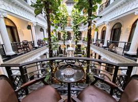 The Grand Palace Hotel Malang, hotel near Malang Library, Malang
