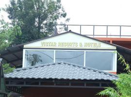 Vistar Resort & Hotels, pet-friendly hotel in Bangalore