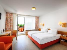 Hotel Bergschlößchen, Hotel in Simmern
