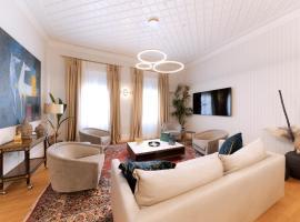 Castellano Hotel & Suites, hotel di lusso a Nauplia