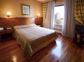 Premier Hill Suites Hotel, hotel in Asuncion