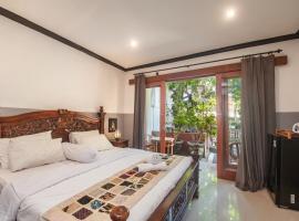 Pondok Taksu Bali, hotel near Dewa Ruci Roundabout, Kuta