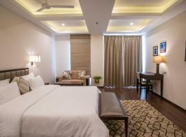 Hotel Alaya, Hotel in Dehradun