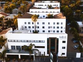 MINT Hotel 84 on Katherine, hotel in Johannesburg
