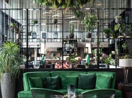 Hotel Skt Petri, hotel near Copenhagen Central Station, Copenhagen
