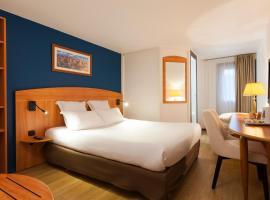 Comfort Hotel Evreux, accessible hotel in Évreux