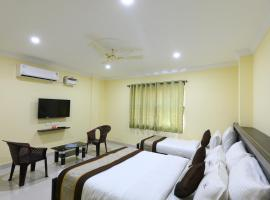 SAIBALA - HINDUSTANI HOTEL, hotel near Chennai International Airport - MAA, Chennai