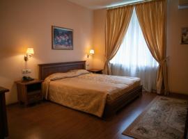 Hotel Sharli, hotel in Khimki