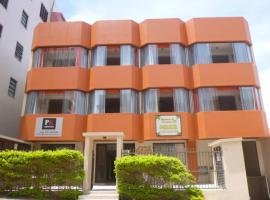 Residencial da Prainha, pet-friendly hotel in Torres