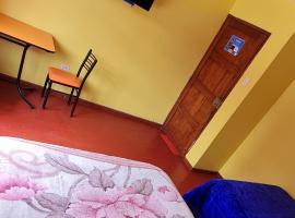 SOL ANDINO, hotel in Cusco
