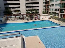 Apartamento moderno en el norte de Barranquilla, apartamento en Barranquilla
