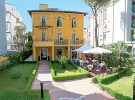 Hotel Alibi, hotel in zona Stazione Ferroviaria di Rimini, Rimini