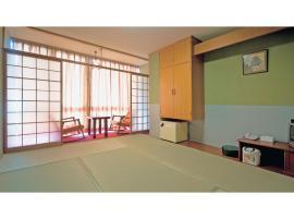 Self INN Tokushima Higashisenba - Vacation STAY 50847v, hotel near Otsuka Museum of Art, Tokushima