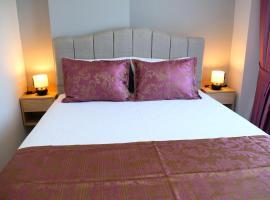 Vega Suites, accessible hotel in Antalya